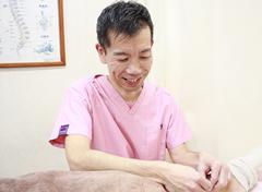 鍼灸の写真